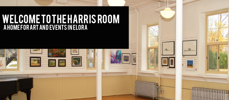 The Harris Room