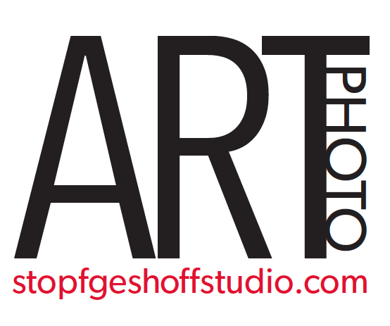 Art Photo – Studio Branding