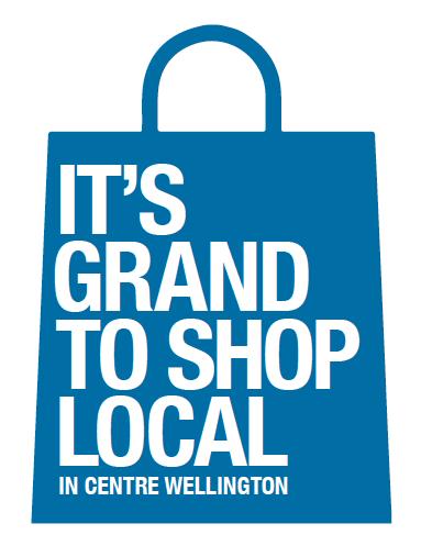 Grand to Shop Local | CentreWellington
