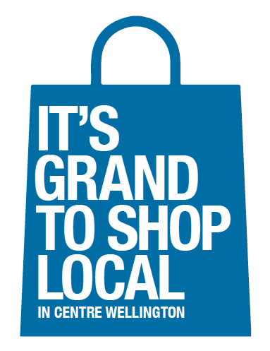 Grand to Shop Local | Centre Wellington